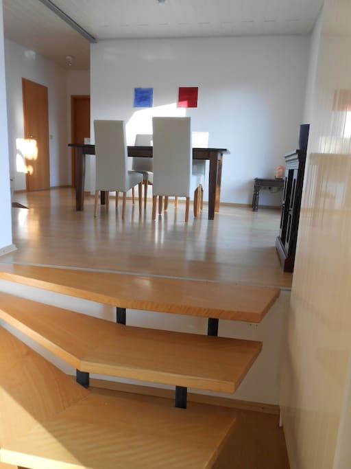 wohnen am weinladen 2 bei mainz frankfurt 20min houses for rent in ginsheim gustavsburg. Black Bedroom Furniture Sets. Home Design Ideas