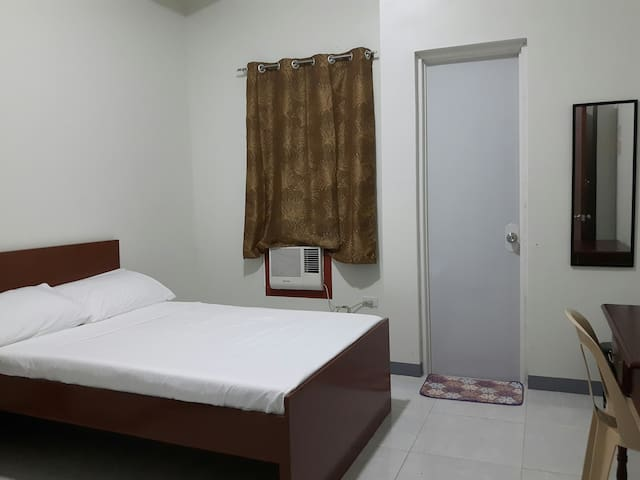 Ynez Suites R06 (Studio Apartment)