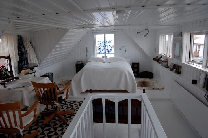 House at Stokkseyri