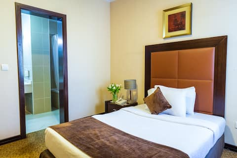 Kingsgate Hotel Doha - Superior Queen Bed Room