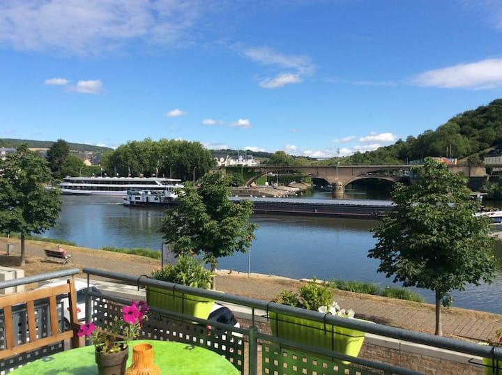 Ferienwohnung Hoffmann,Luxemburger Grenze
