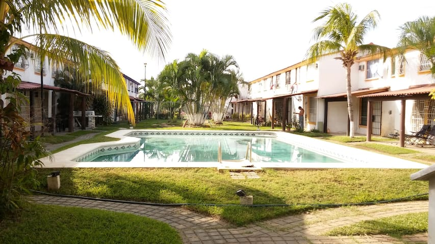 Casa en Acapulco Diamante - Acapulco