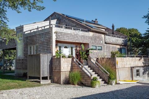 Fantastic Montauk Beach House!RR#19-289