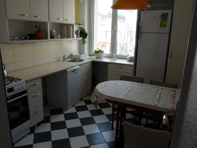 2-room flat in the best location! - Białystok - Apartment