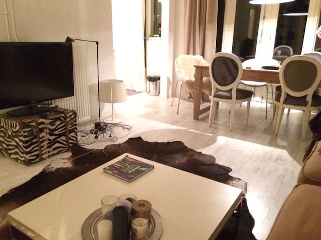 Amazing one bedroom City Centre - Amsterdam - Apartament