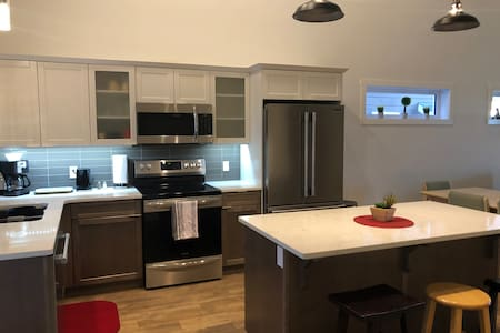 Brand New Duplex in the Heart of Picture Butte