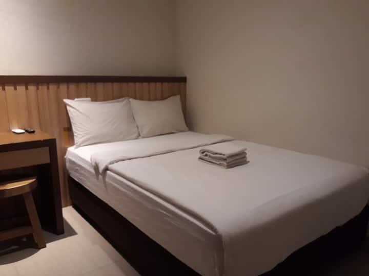 Hotel Murah Dipusat Bisnis dan Pariwisata