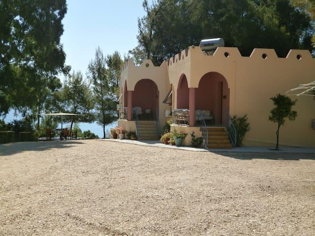 KEFALONIA BAY RESORT - villa kyma - Spartia - Condominium