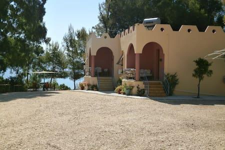 KEFALONIA BAY RESORT - villa kyma - Spartia