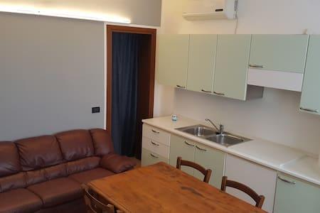 Appartamento indipendente, park privato, in centro - Rovigo