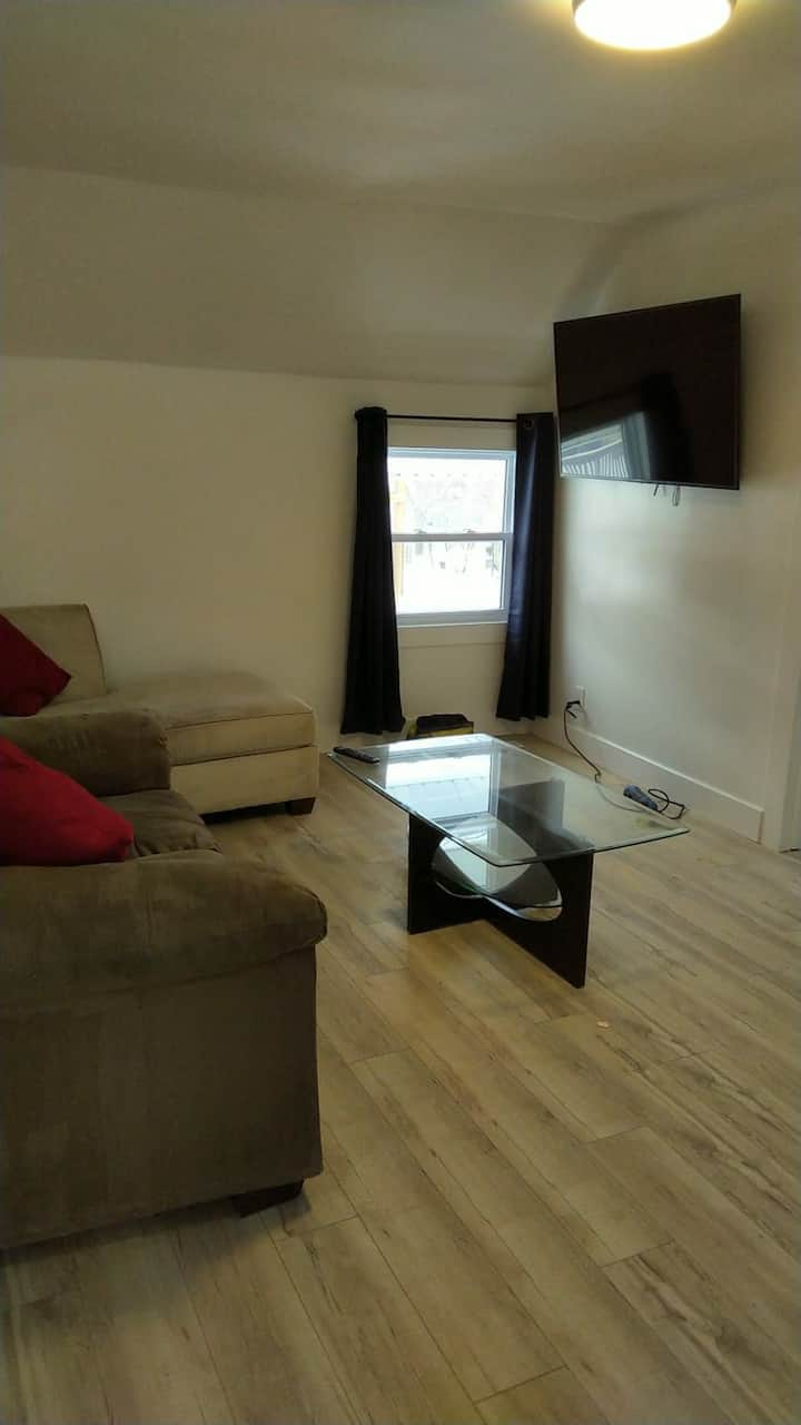 Woodfield 2 bedroom apartment