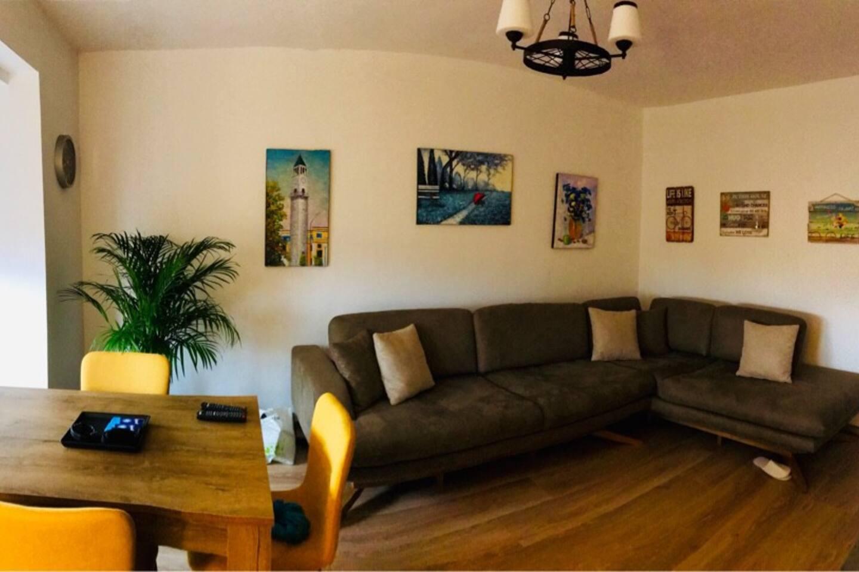Living-room area 1