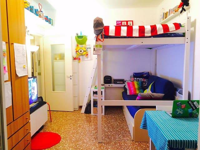 "Smart ""Studio Appartment"" in Ventura District! - Milán - Dům"