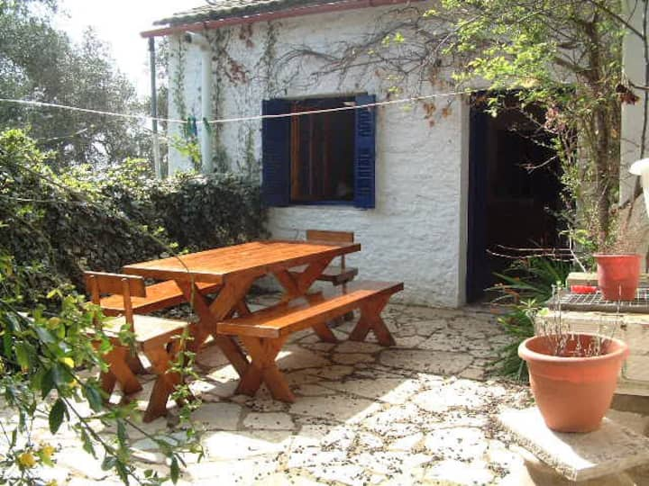 Villa Anthea - Quaint Converted olive press