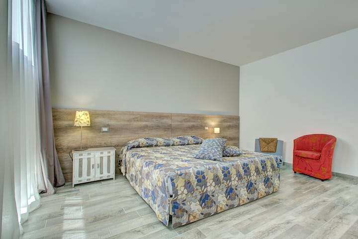B&BveniceLAGOON Cool,Wifi-Aircnd-Parking-Breakf102