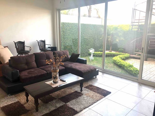 Loft for 2 in San Jeronimo