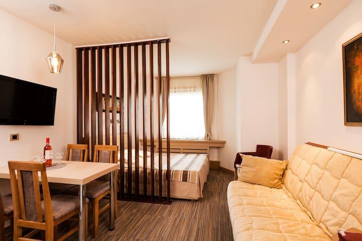 Premia 1 Apartments Konaci Kopaonik