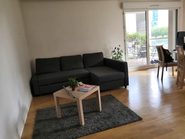 Cosy appartment with great location