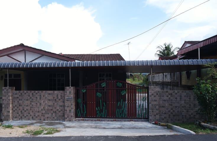 Homestay Ainah - Kulim