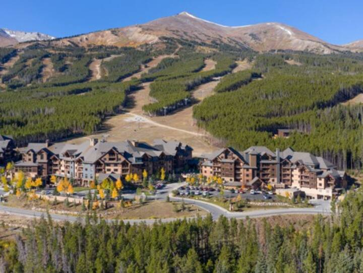 Enjoy 4th of July fun in a Luxury Mt Lodge  Resort