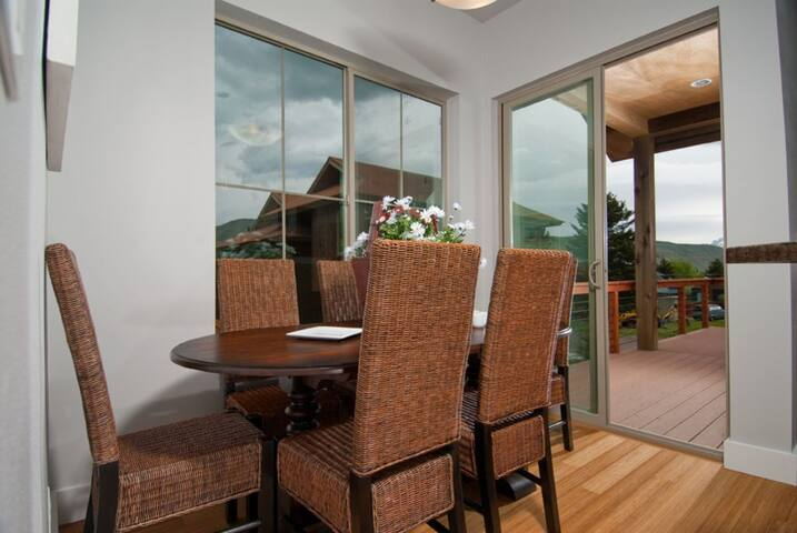 Aspen Stand Townhome