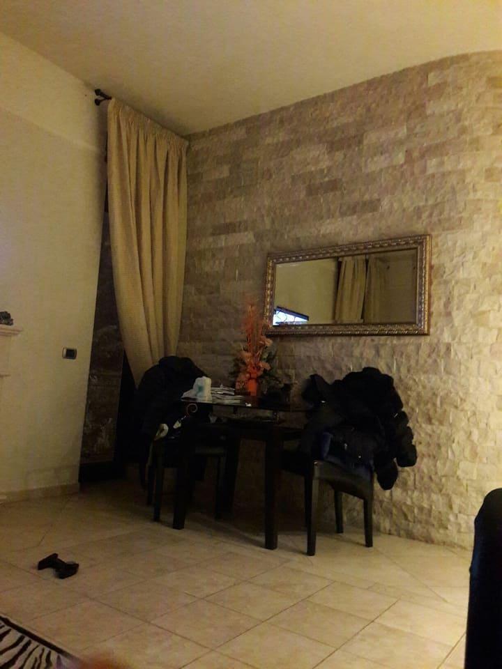 Appartamento di 114 mq