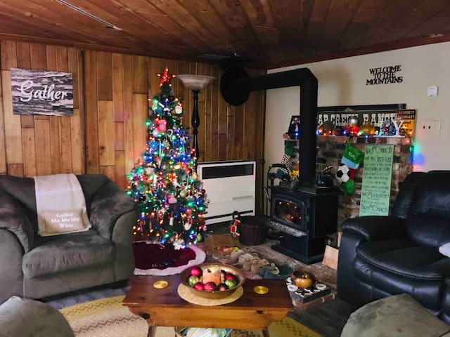 NEW! Our Cozy Cabin
