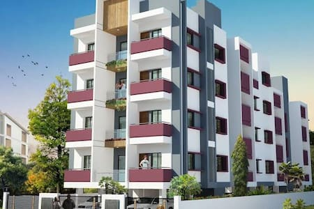 Modern Apartment Kannur