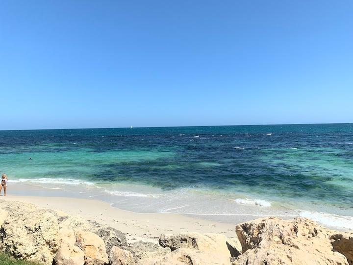 Sorrento Seaside Haven