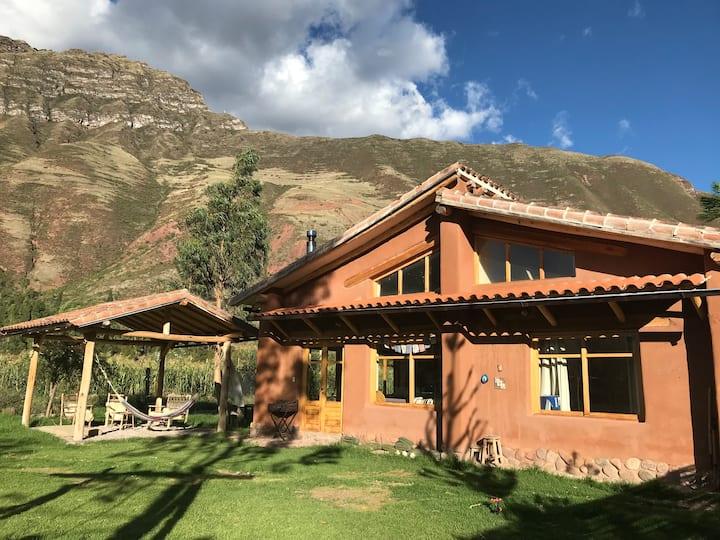 Valley Paradise Yucay