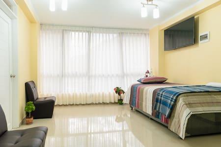 Casa Samar