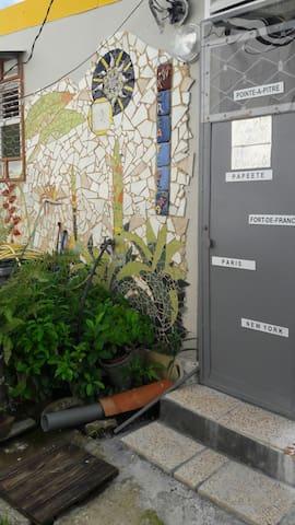 Artistic Love - Fort-de-France - Huis