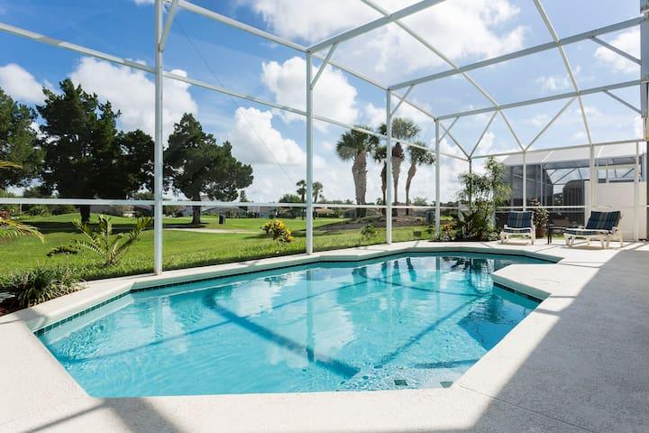 Amazing and luxury Disney Vacation Villa - Davenport - Villa