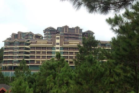 Crosswinds Luxury Tagaytay - Tagaytay  - 公寓