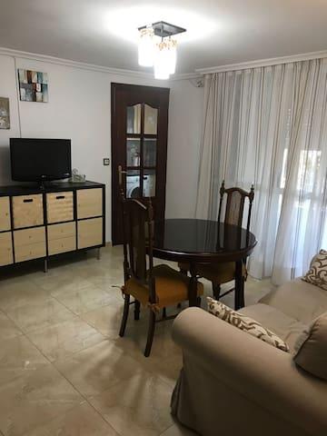 Nice apartment in San Pablo