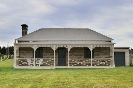 Middlemarch - Rail trail Cottage & Transport