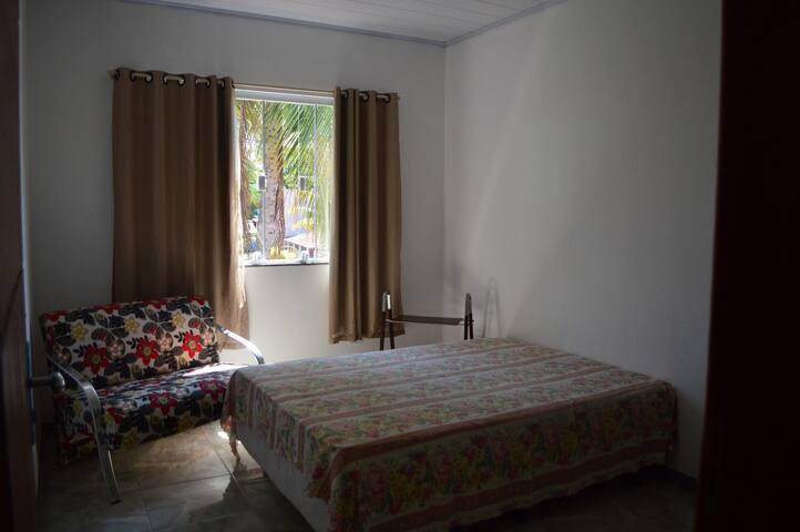 Apartamento 2 quartos - Anchieta ES