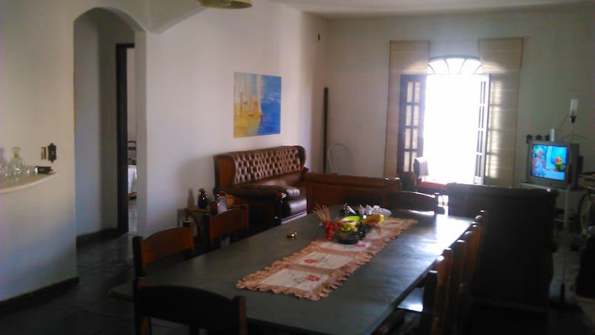 Apartamento 3 quartos - Piúma - Lägenhet