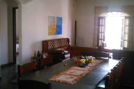Apartamento 3 quartos - Piúma - Lejlighed