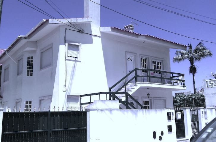 Housing, great for relaxing or working - Charneca de Caparica - Ev