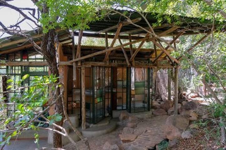 Thabaphaswa - Dome Rock camp