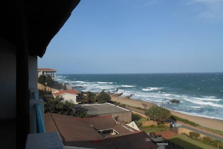 35 The Water Front, Umdloti just outside Durban - Apartment