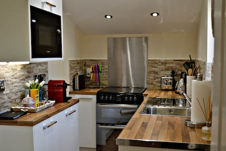 Superior One Bedroom Apartment 170 - Falkirk