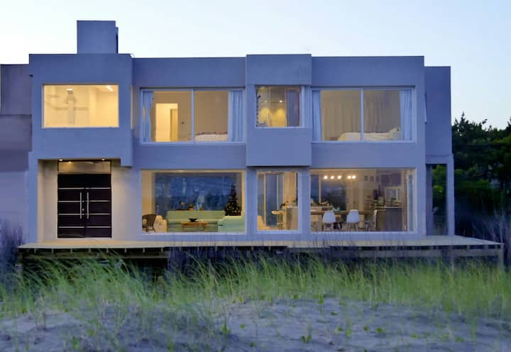 Mar Azul | Oceanía (Luxury Beach House)