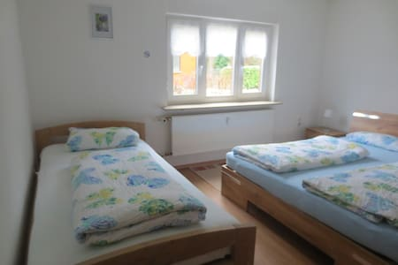 Holiday - Apartment, for Fitters, temporary living