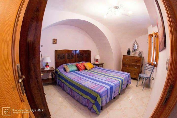 MyCharmingHouse-LUNA Ravello/Minori - Marmorata - Apartamento