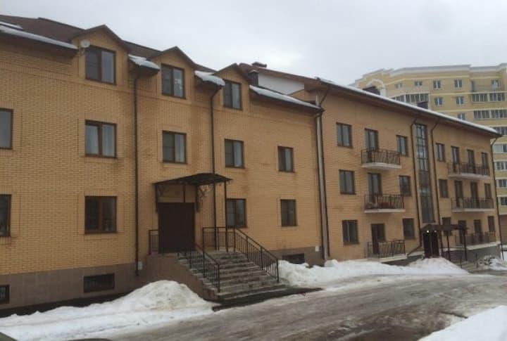 FAN Apartment