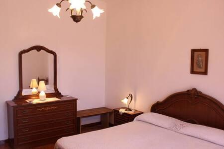 romantica camera matrimoniale a Sampieri - Sampieri