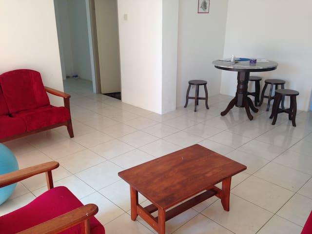 Unisquare Apartment Unimas - Kota Samarahan