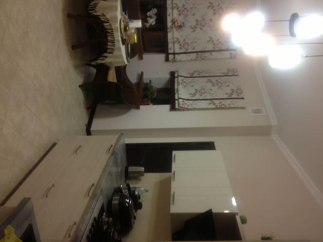 жилой дом - Almatı